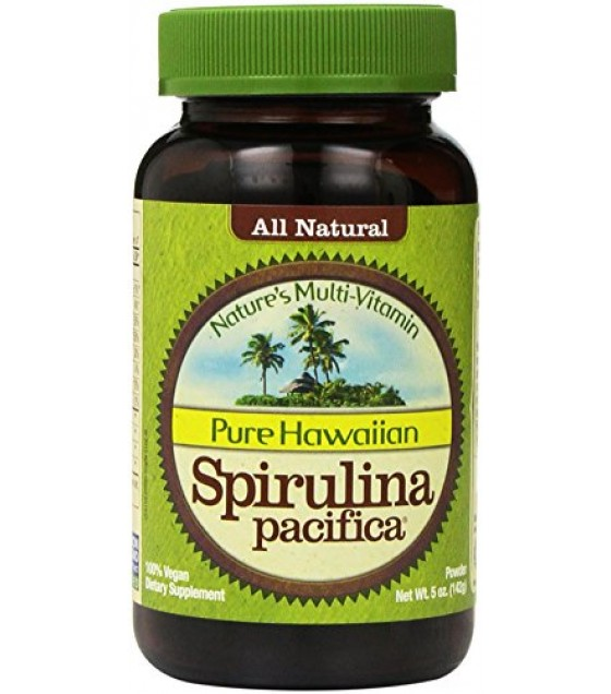 [Nutrex Hawaii Inc.]  Spirulina Pacifica, Powder
