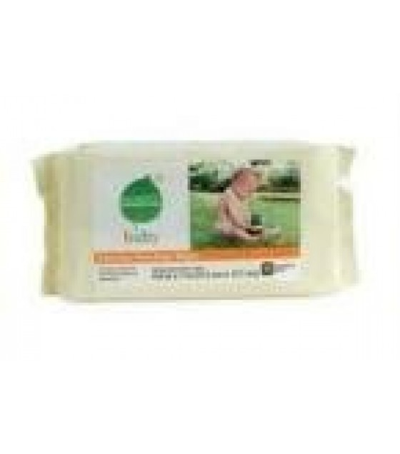 [Seventh Generation] Hypoallergenic, Alcohol-Free Baby Wipes Free & Clear, Widget