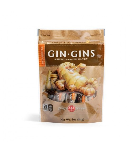 [Ginger People] GINGINS,CHEWY,HT COFF,BAG