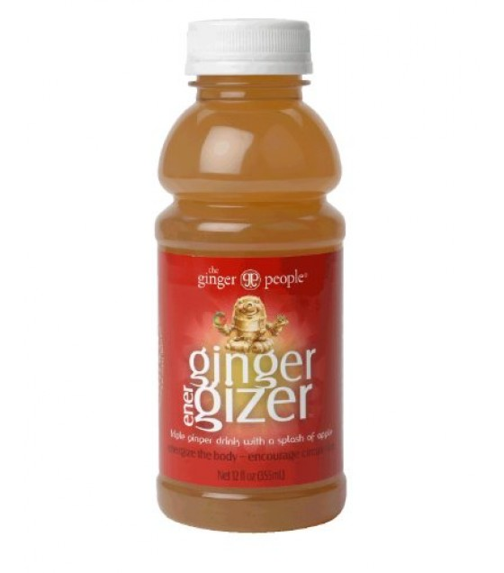 [Ginger People] Ginger Soother `Gizer