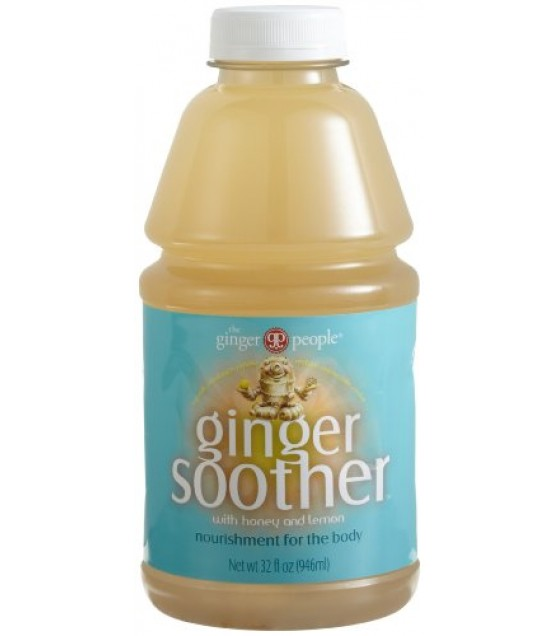 [Ginger People] Ginger Soother Original