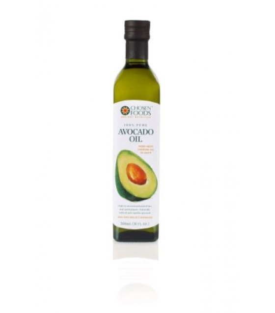 [Chosen Foods]  Avocado Oil