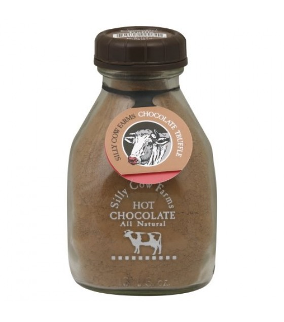 [Silly Cow Farms] Hot Chocolate Mix Truffle