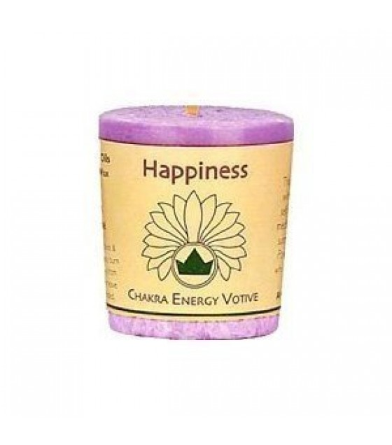 [aloha Bay] Cndl,votive,happiness