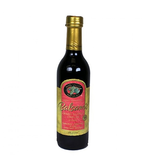 [Napa Valley Naturals] Italian Balsamic Vinegars Balsamic, Grand Reserve