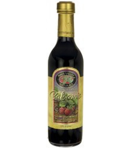 [Napa Valley Naturals] Italian Balsamic Vinegars Raspberry Balsamic