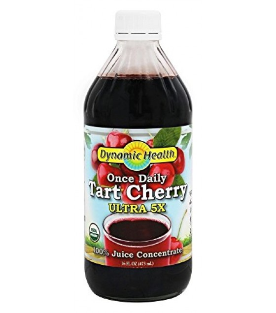 [dynamic Health] Tart Cherry Juice,og2