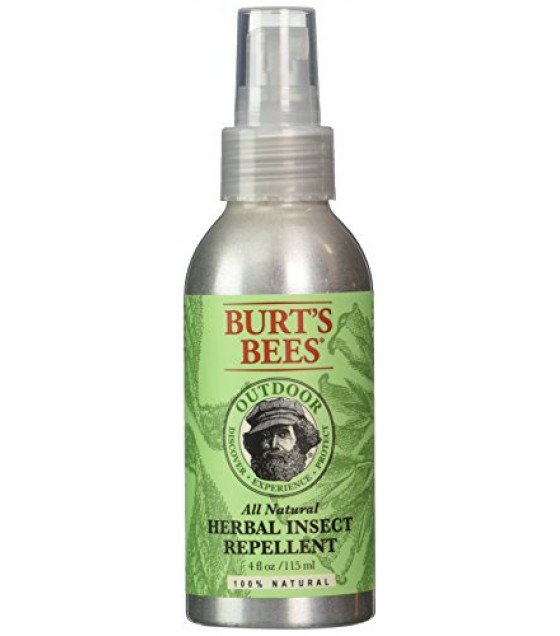 [burts Bees] Insect Repellent,herbal