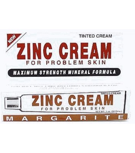 [Margarite Cosmetics] ZINC CREAM