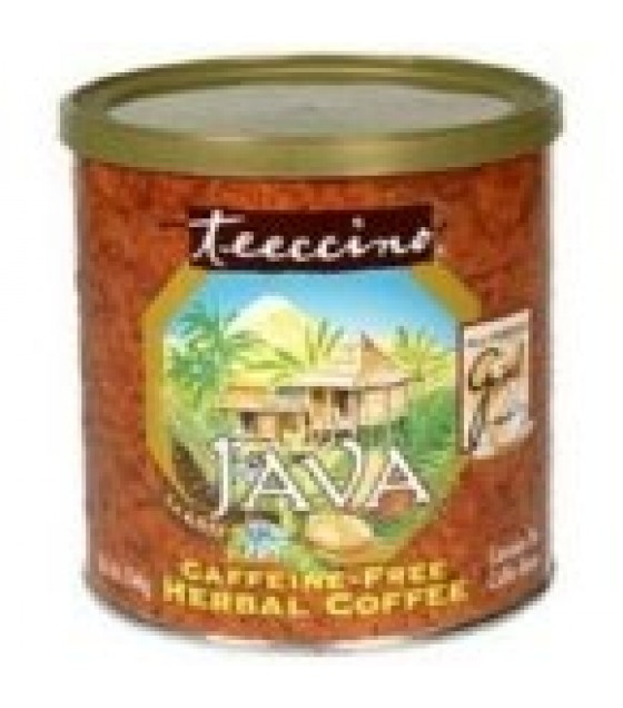 [Teeccino] Herbal Coffee Java  At least 70% Organic