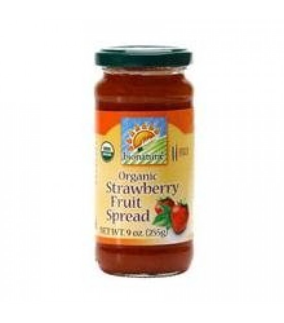 [Bionaturae] Fruit Spreads Strawberry  At least 95% Organic
