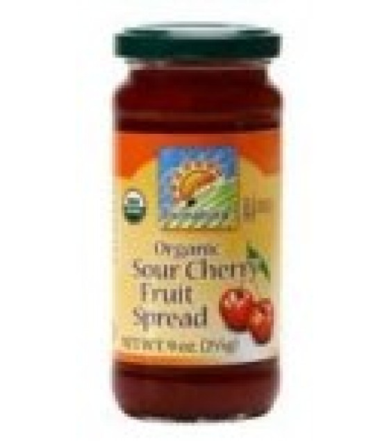 [Bionaturae] Fruit Spreads Sour Cherries  At least 95% Organic