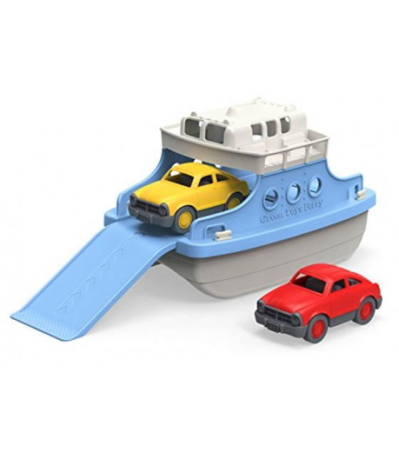 [green Toys] Ferry Boat