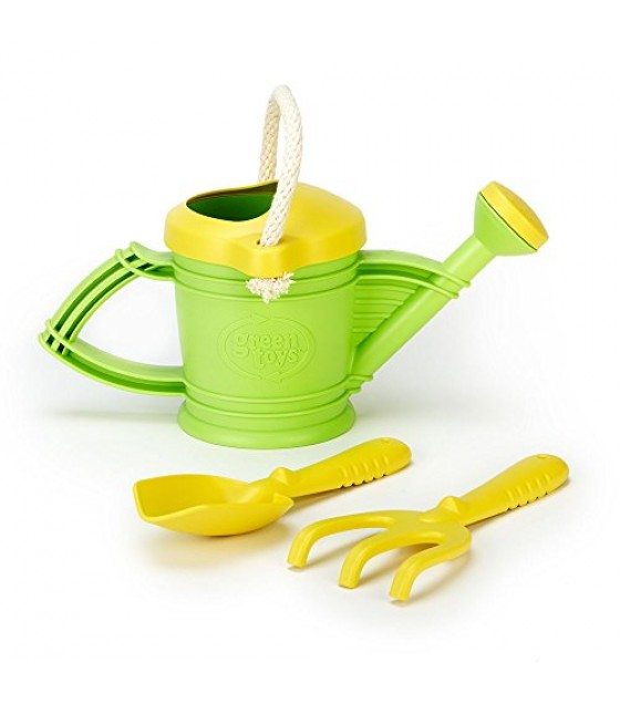 [green Toys] Watering Can