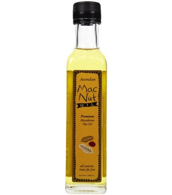 [Macnut Oil] Oils Macadamia Nut