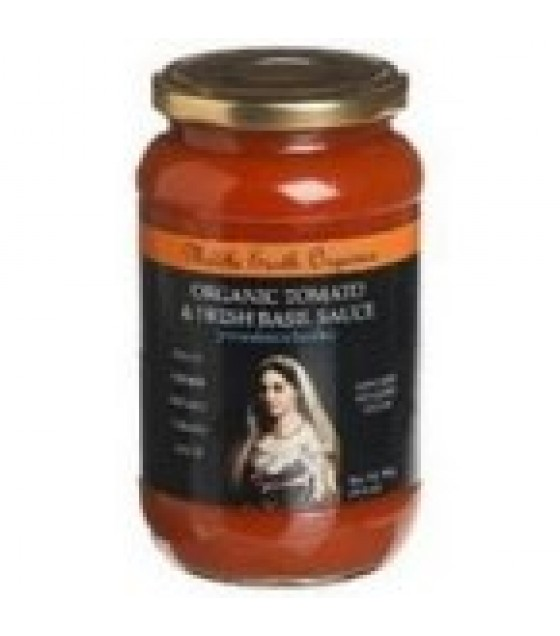 [Middle Earth] Sauces Tomato & Basil, Italian  At least 95% Organic
