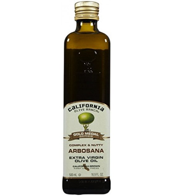 [California Olive Ranch] Extra Virgin Olive Oil Arbosana