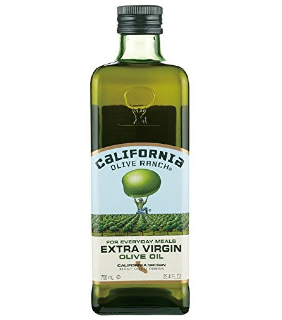 [California Olive Ranch] Extra Virgin Olive Oil Everyday California