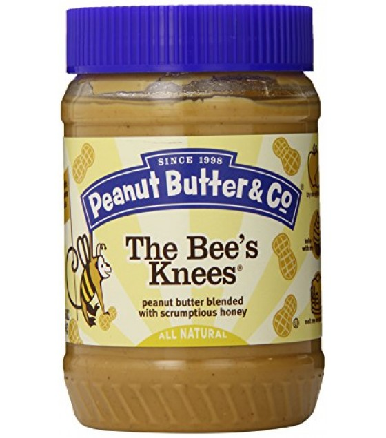 [Peanut Butter & Co]  The Bee`s Knees