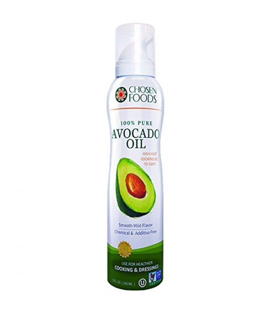 [Chosen Foods]  100% Pure Avocado Oil Spray