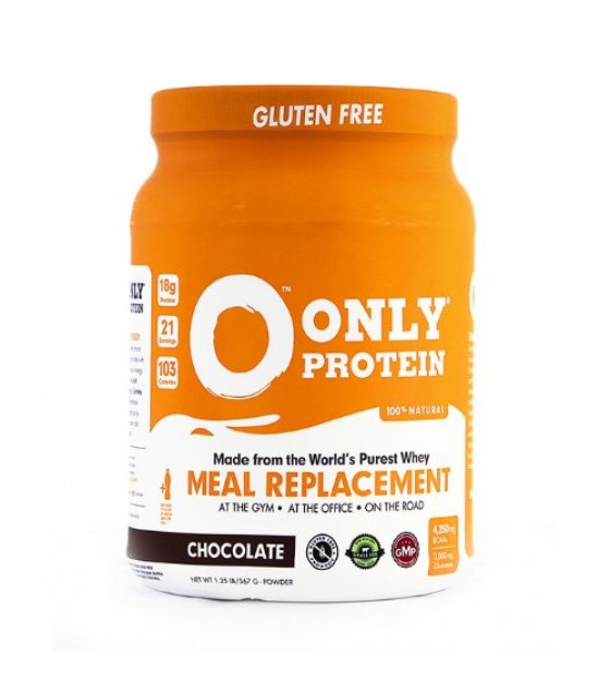 [Only Protein] CHOC MEAL REPLACMNT