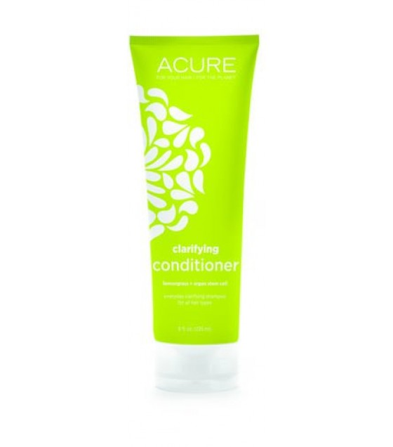 [acure] Conditioner,clrfyng,lmngs