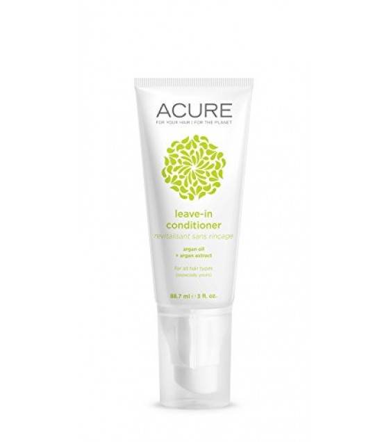 [acure] Conditioner,leave In