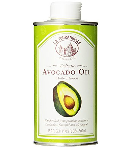 [La Tourangelle] Oils Avocado