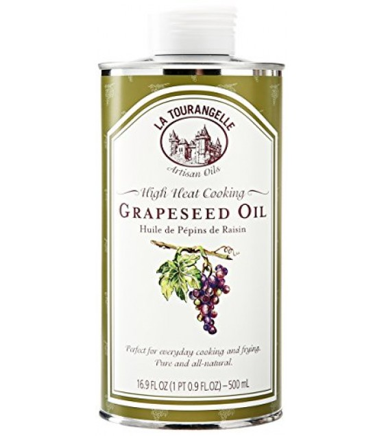 [La Tourangelle]  Grapeseed Oil