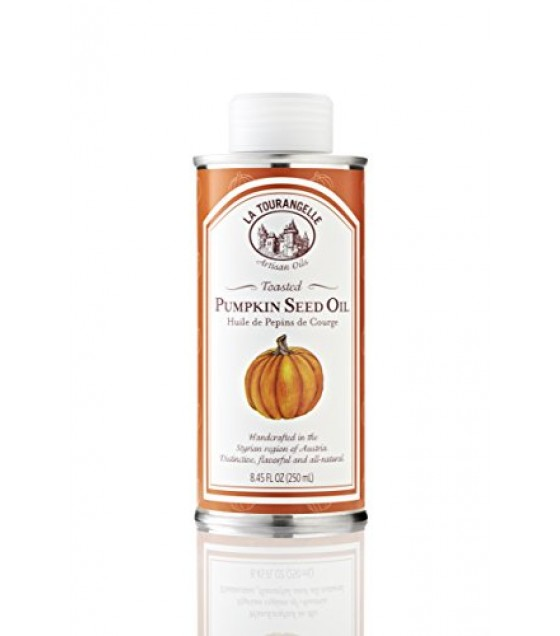 [La Tourangelle]  Pumpkin Seed Oil