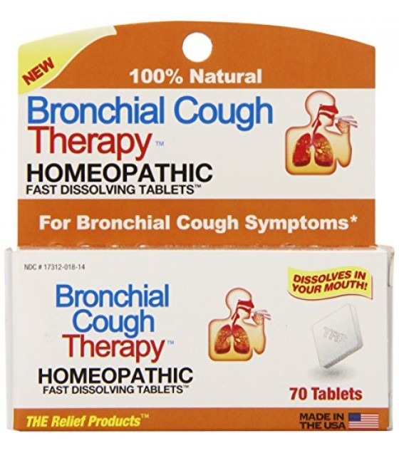 [Trp Company] BRONCHIAL COUGH THERAPY