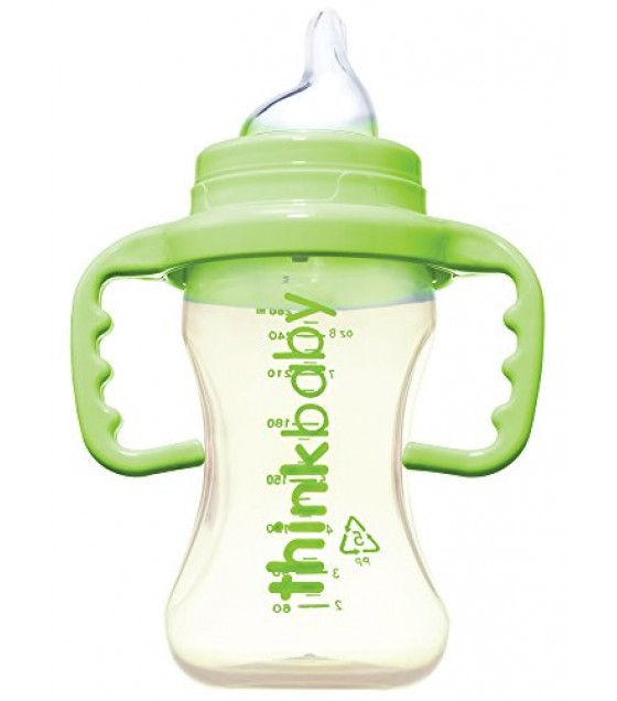 [thinkbaby] Sippy Cup,light Green