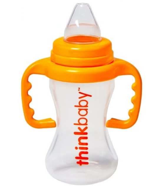 [Thinkbaby]  Sippy Cup, Polypropylene