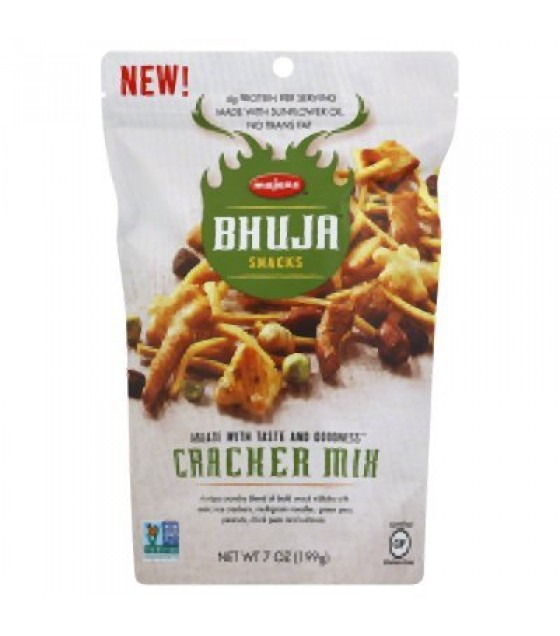 [Bhuja]  Cracker Mix