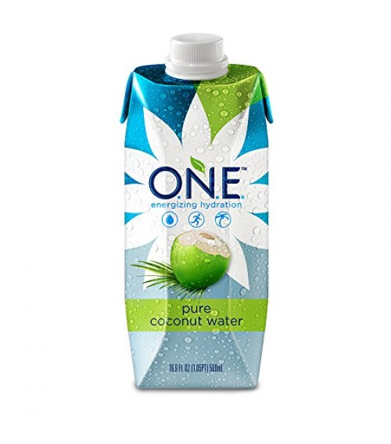 [O.N.E.]  Coconut Water, Original