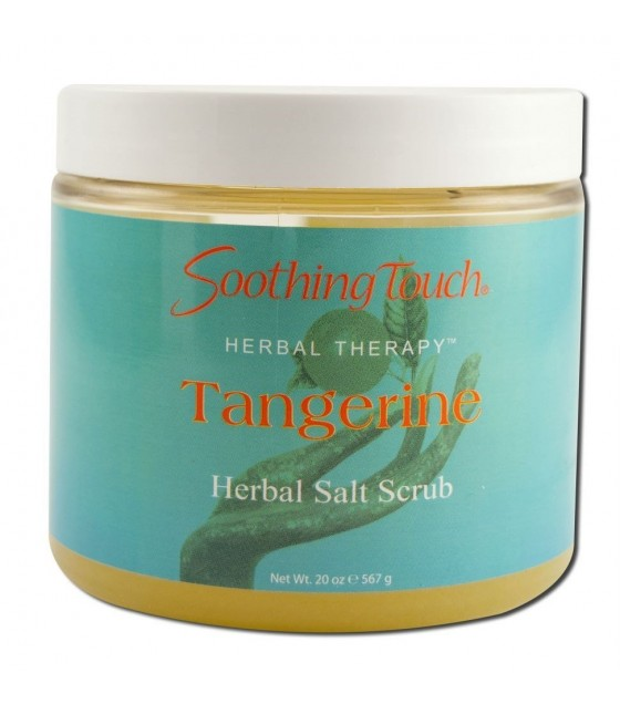 [Soothing Touch] SALT SCRUB,TANGERINE