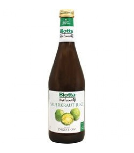 [Biotta] Natural Juices Sauerkraut