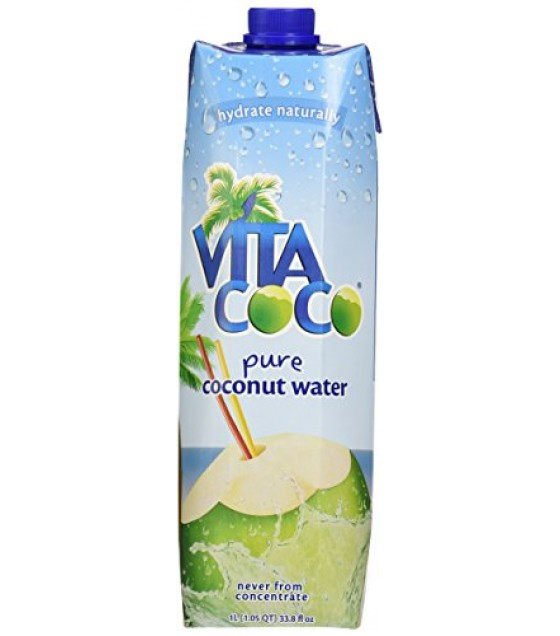 [Vita Coco] Coconut Water Pure